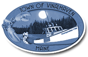 Town of Vinalhaven Maine Seal