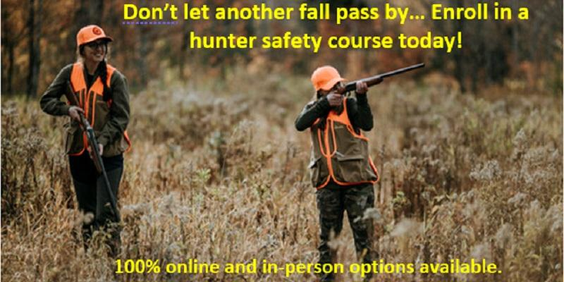 Hunter Safety Courses